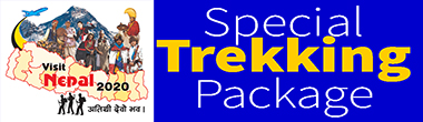 Special Trekking Packages, Visit Nepal 2020, Special Offers